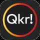 Qkr logo