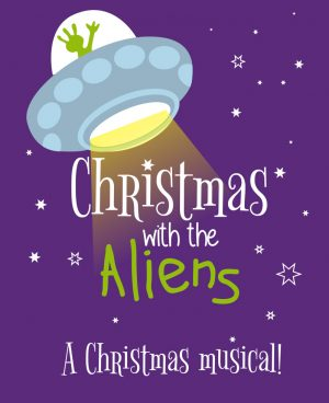 Christmas with the Aliens
