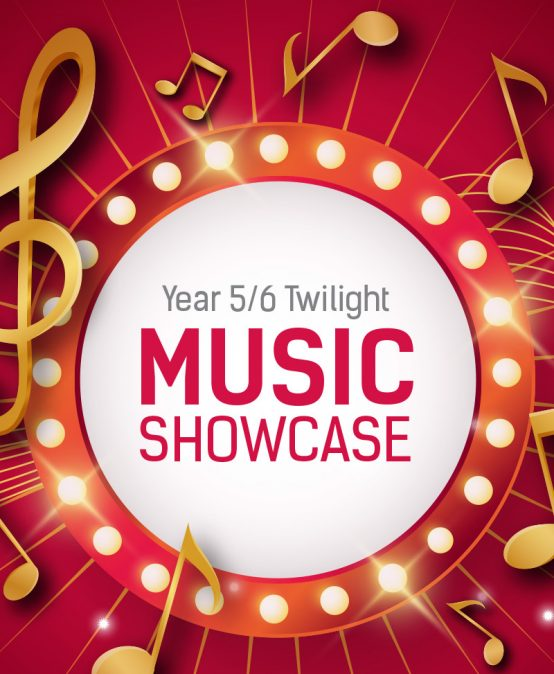 5-6 Music Showcase