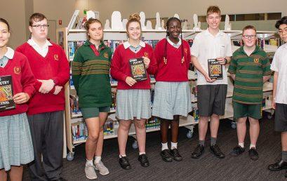 Award Winning Spring Poets