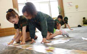 Primary School history