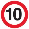 10kmph