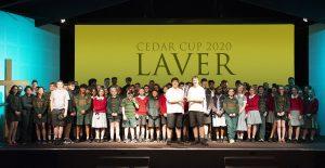 Cedar Cup