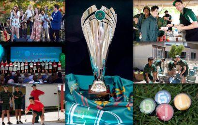 Inaugural Cedar Cup