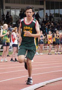 Athletics